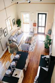 fixer upper living spaces window and bedrooms