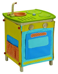 Kids Plastic Play Kitchen by Amazon Com Planactivity Kitchen Center Toys U0026 Games