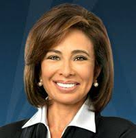 Judge Jeanine RIPS partisan Obama for already investigating Christie while still nothing on Benghazi