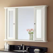 Bathroom Mirror Ideas On Wall Unusual Design Ideas Mirrored Bathroom Storage Best 25 Bathroom