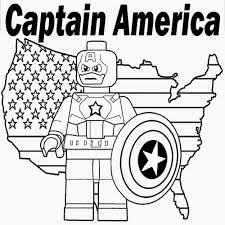 extravagant lego avengers coloring pages free lego marvel