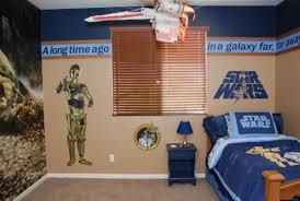 Star Wars Kids Rooms by 20 Cool Star Wars Themed Bedroom Ideas Housely