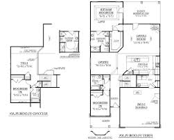 Open Floor Plans For Houses Home Design Floor Plans On Bedroom Open House Simple 2 In Bath