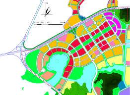 Fuzhou China Map by Pingtan Island Port City Oculus Architecture