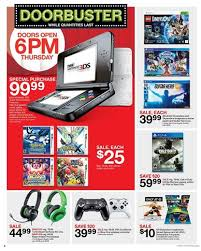 will target have xbox one black friday target black friday ad 2016 doorbusters