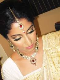 indian bridal makeup simple flawless and beautiful