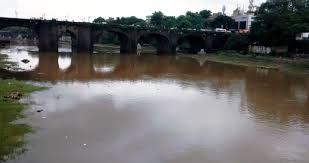 Mutha River