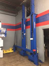 sold forward dp15 extended height lift like new sold