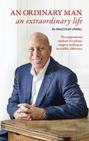 Smooth Operator  Dr  Malcolm Linsell     s incredible success story     Dr  Linsell     s Book
