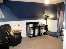 easy popular baby boy nursery ideas