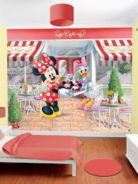 bedroom wide decal inside minnie mouse bedroom ideas near pink
