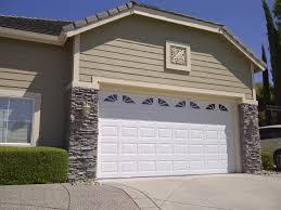 garage ideas garage doors dimensions double