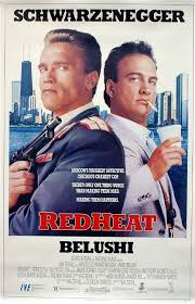 Red Heat (1988) izle