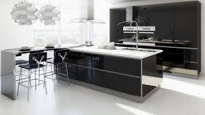 Modern Kitchen Designs With Island by 12 Modern Eat In Kitchen Designs