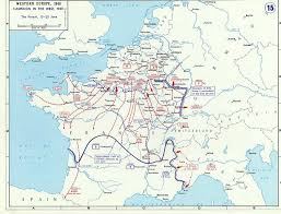 Battle of Saumur