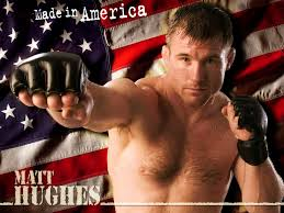 Matt Hughes Laughs At Joe Rogan