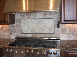 adorable living room glass stone tile backsplash installation