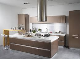 Minimalist Kitchen Cabinets by White Minimalist Kitchen Cabinet Design 4 Home Ideas