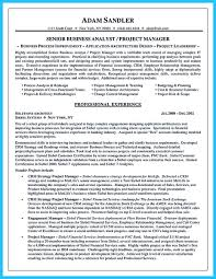Sample Investment Banking Analyst Resume Business Analyst Investment Banking Resume Free Resume Example