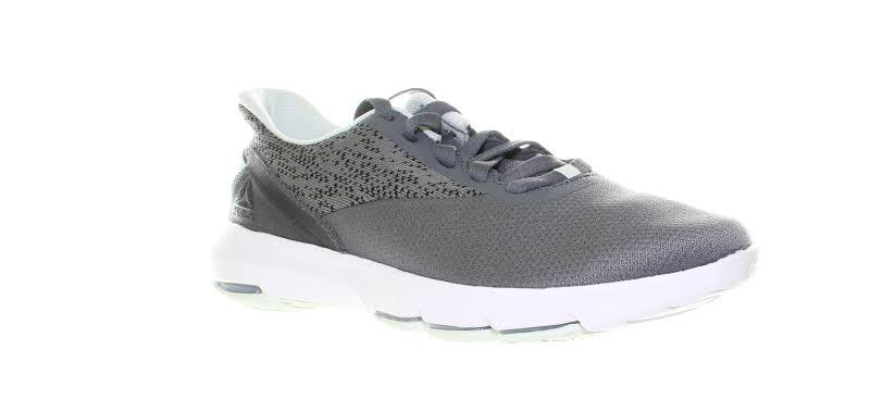 Reebok Cloudride Dmx 4.0 Gray Walking Shoes