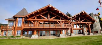 Open Floor Plans Log Homes Log Homes And Log Cabin Kits And Designs By Homestead Log Homes Inc