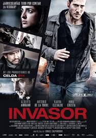 Invasor (2012) peliculas hd online