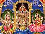 Ganesh Laxmi Saraswati HD Wallpapers,Ganesh Laxmi Saraswati Images ... - Downloadable