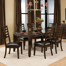 amazing marble dining room set 52 concerning remodel small home