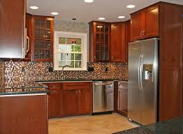 Small Kitchen Backsplash Ideas by Small Kitchen Organising Ideas Home Improvement Ideas