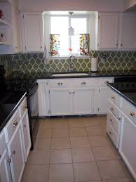Kitchen Cabinets South Africa by Remodelaholic Kitchen Remodel On A Budget