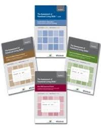 AFLS   Book Bundle  The Assessment of Functional Living Skills  Pinterest