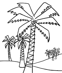 coloring pages draw a tree coloring pages olegandreev me