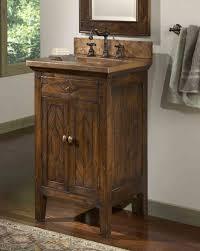 belle foret vanities small rustic vanity table vanity decoration