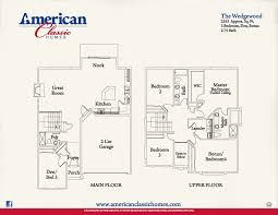 Two Story Floor Plan Skillful Design 2 Story Floor Plans With Garage 12 Two Story Home