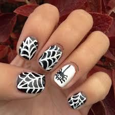 spiderweb nail design images nail art designs