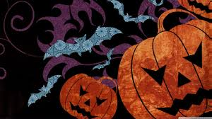 halloween background 1366x768 spooky halloween background hd desktop wallpaper high definition