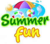 summer fun clip art