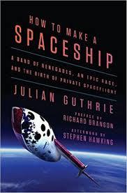 8 nonfiction books about space travel
