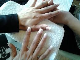 nail technician courses sacha make up natural looking