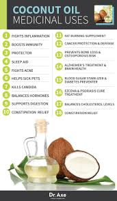 77 coconut oil uses and cures draxe com