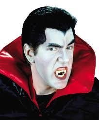 Halloween Vampire Look Makeup Vampire Vampire Makeup