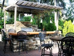 Garden Kitchen Design by Small Outdoor Kitchen Ideas Pictures U0026 Tips From Hgtv Hgtv