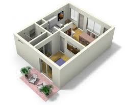 800 sq ft house plans 3d house plans