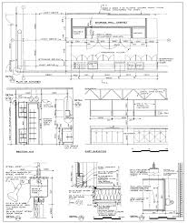 Interior Design Symbols For Floor Plans by Reading Drawings Architecture And Comics The Hooded Utilitarian