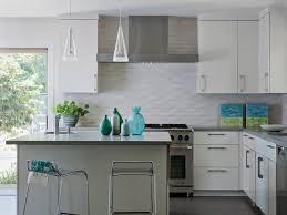 interior amazing modern backsplash kitchen tiles backsplash