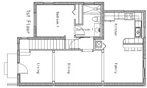 100 small cottage floor plans under 1000 sq ft craftsman style