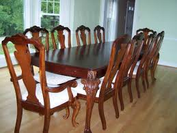 Thomasville Dining Room Chairs by Perfect Thomasville Furniture Dining Room Designs Eksterior Ideas