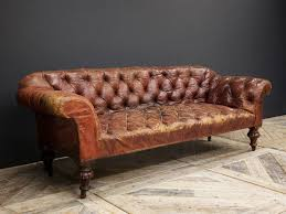 Chesterfield Sofa Sydney by Red Leather Sofa Chesterfield Vintage Design Pinterest