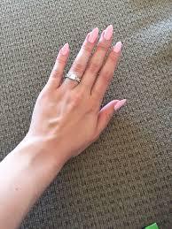 pink stiletto nails yelp