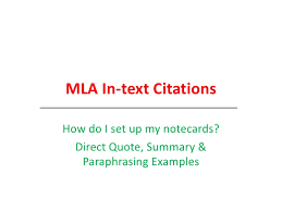 mla format on research papers jpg Essay